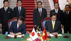 Terres rares: le Vietnam va aider le Japon