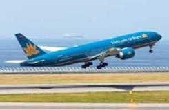 Vietnam Airlines: premier vol international à Nha Trang