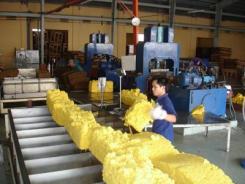 Caoutchouc : Vers un record d'exportation de caoutchouc au Vietnam